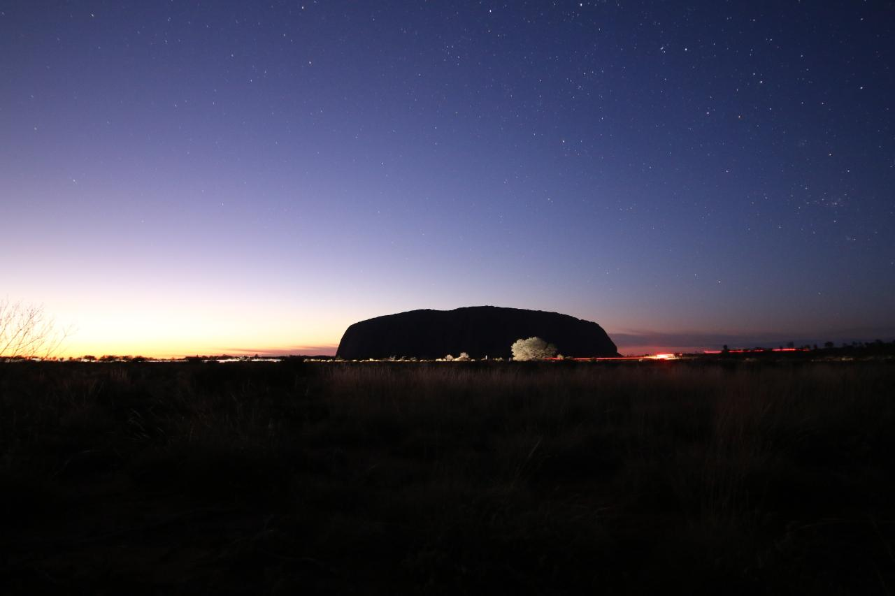 5 Day Package *Adelaide to Ayers Rock (Uluru)*
