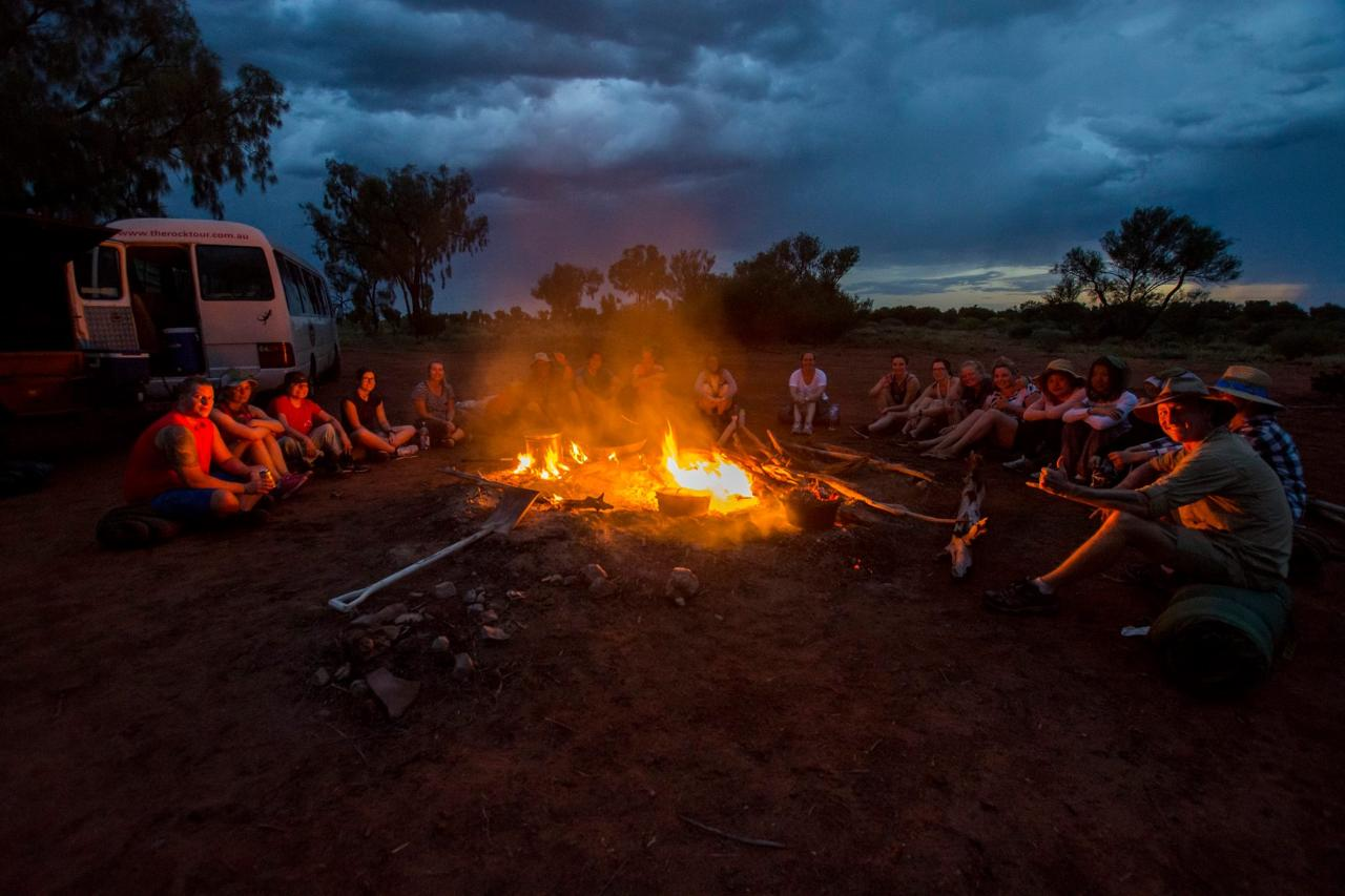 7 Day Package *Darwin to Ayers Rock (Uluru) plus continue to Adelaide*