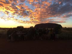 7 Day Darwin to Ayers Rock (Uluru) Plus continue to Cairns