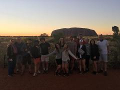 7 Day Cairns to Ayers Rock (Uluru) plus return to Cairns