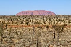 8 Day Rock to Croc - Uluru to Darwin