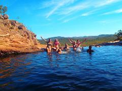 9 Day Croc to Rock - Darwin to Ayers Rock (Uluru)