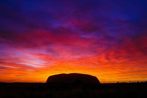 4 Day Uluru ROCK TO ROCK *Start and finish in Ayers Rock (Uluru)*