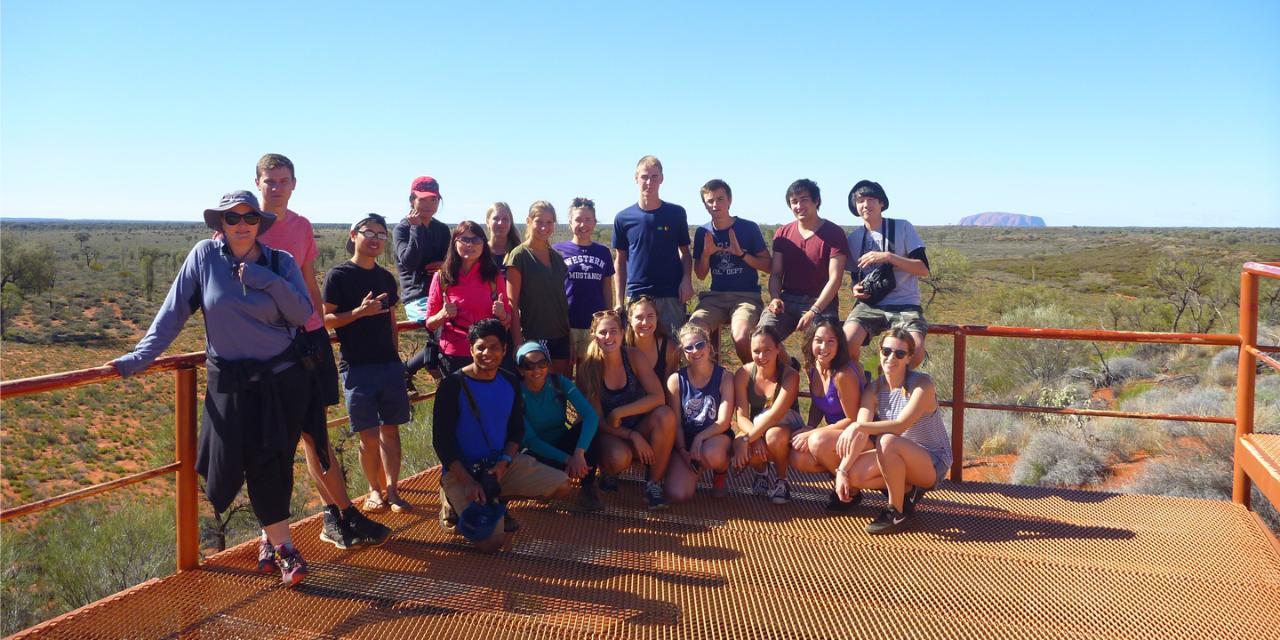 7 Day Package *Darwin to Ayers Rock (Uluru) PLUS return to Darwin*