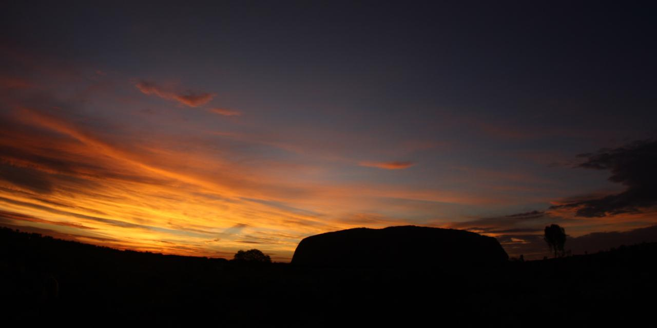 5 Day Package *Ayers Rock (Uluru) to Adelaide*