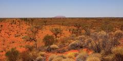 5 Day - Ayers Rock (Uluru) to Darwin