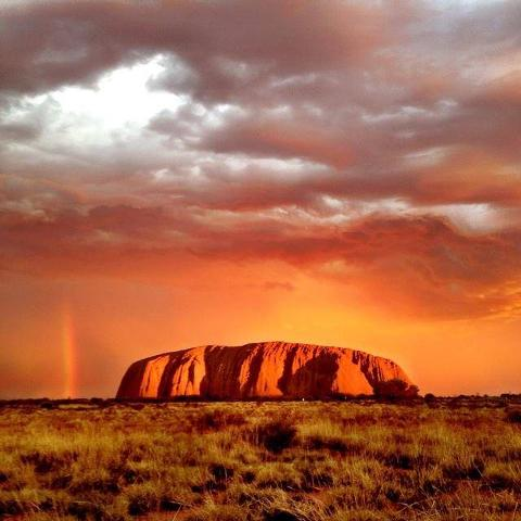 "3 Day Uluru BEST ITINERARY ""Alice Springs to Alice Springs"""
