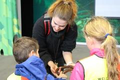 Wednesday, 12th July: Zoo Keeper Apprentice