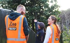 Zoo Keeper for a Day - Carnivores & Minibeasts Gift Voucher