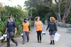 Zoo Keeper for a Day - Herbivores, Birds & Primates Gift Voucher