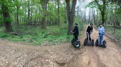 Gift Voucher - Segway Tour of Oak Valley Farm