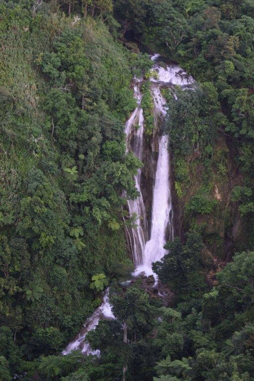 Cascade Waterfalls Heli Adventure