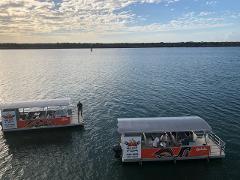 BBQ Boat Hire Bundaberg