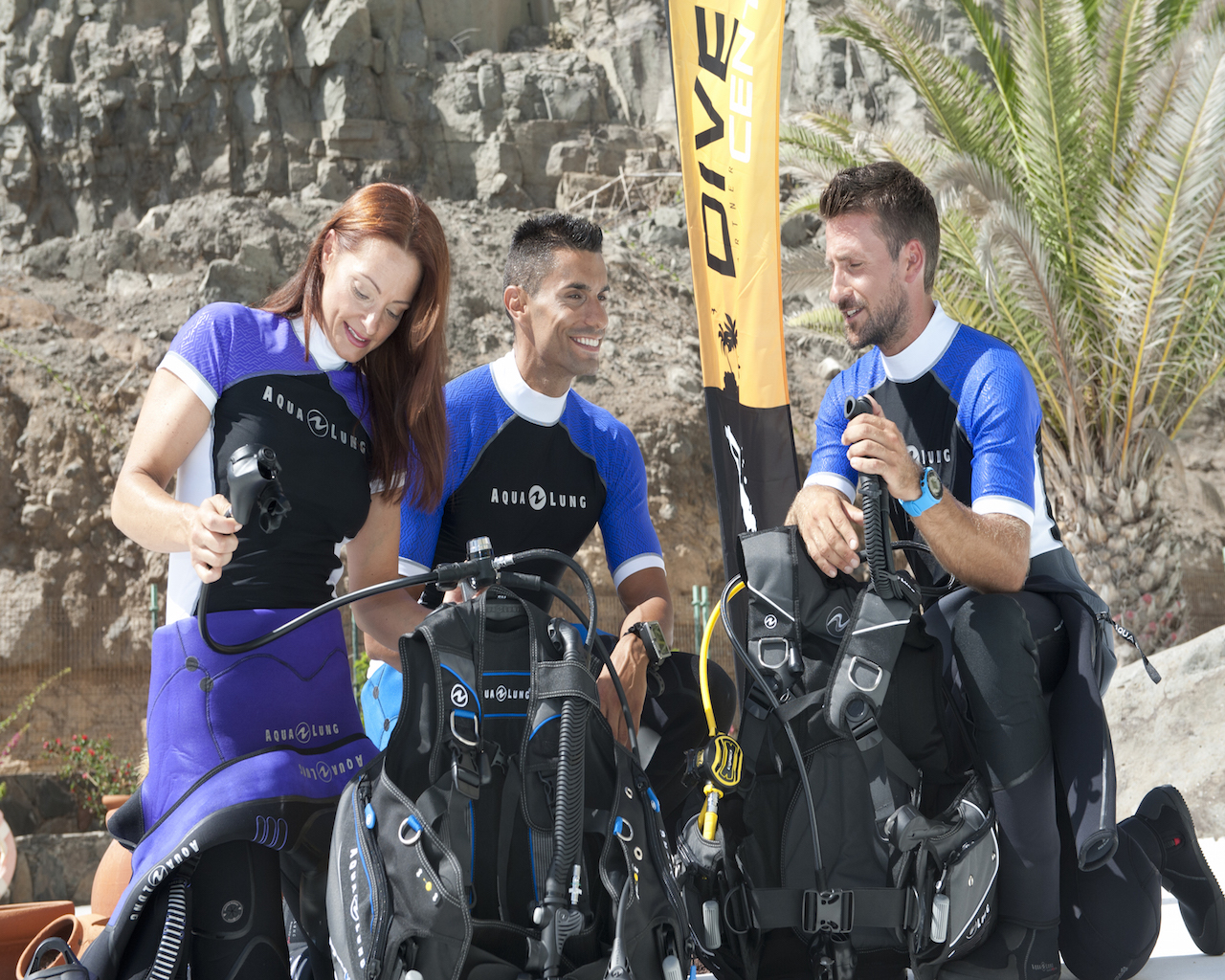 ADVANCE OPEN WATER DIVE COURSE