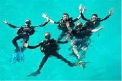 REFRESHER DIVER COURSE