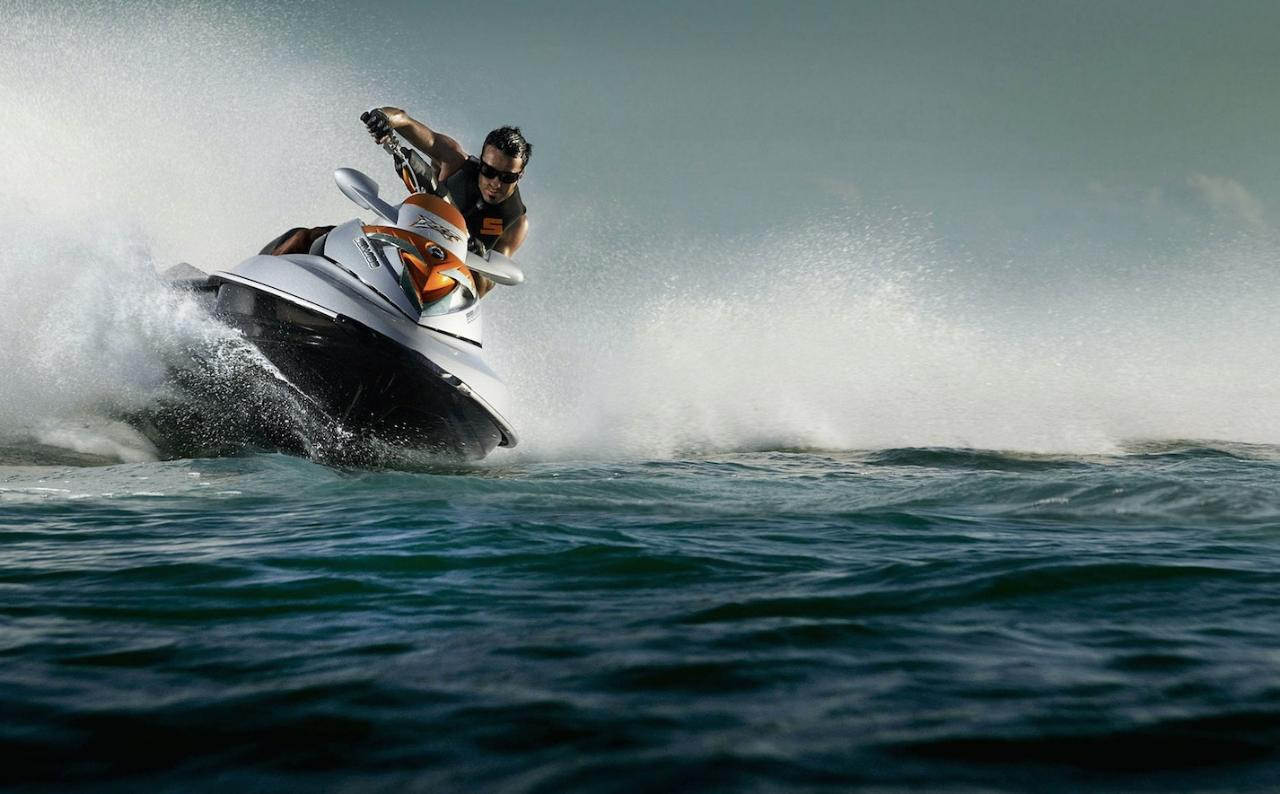 BOAT & JET SKI LICENSE COURSE NOW W/ ONLINE THEORY