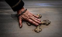 ХРИСТИАНСКИЕ СВЯТЫНИ РИМА: ИСТОРИЯ И СУДЬБЫ