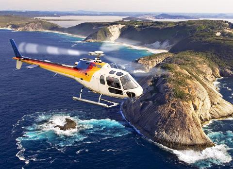Scenic Flight - Breaksea Island Explorer