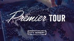 City Winery Premier Tour