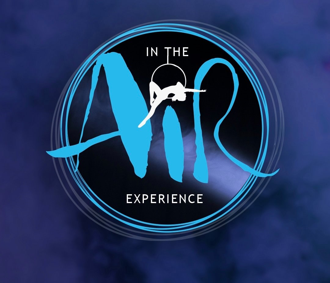 In The Air Experience - Aerial & Dance Show - Location: Pool Area - (BNR)