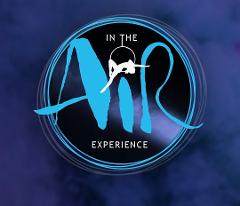 In The Air Experience - Aerial & Dance Show - Location: Planet Chill Ice Skating - (BNR)