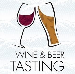Wine & Beer Tasting ($)