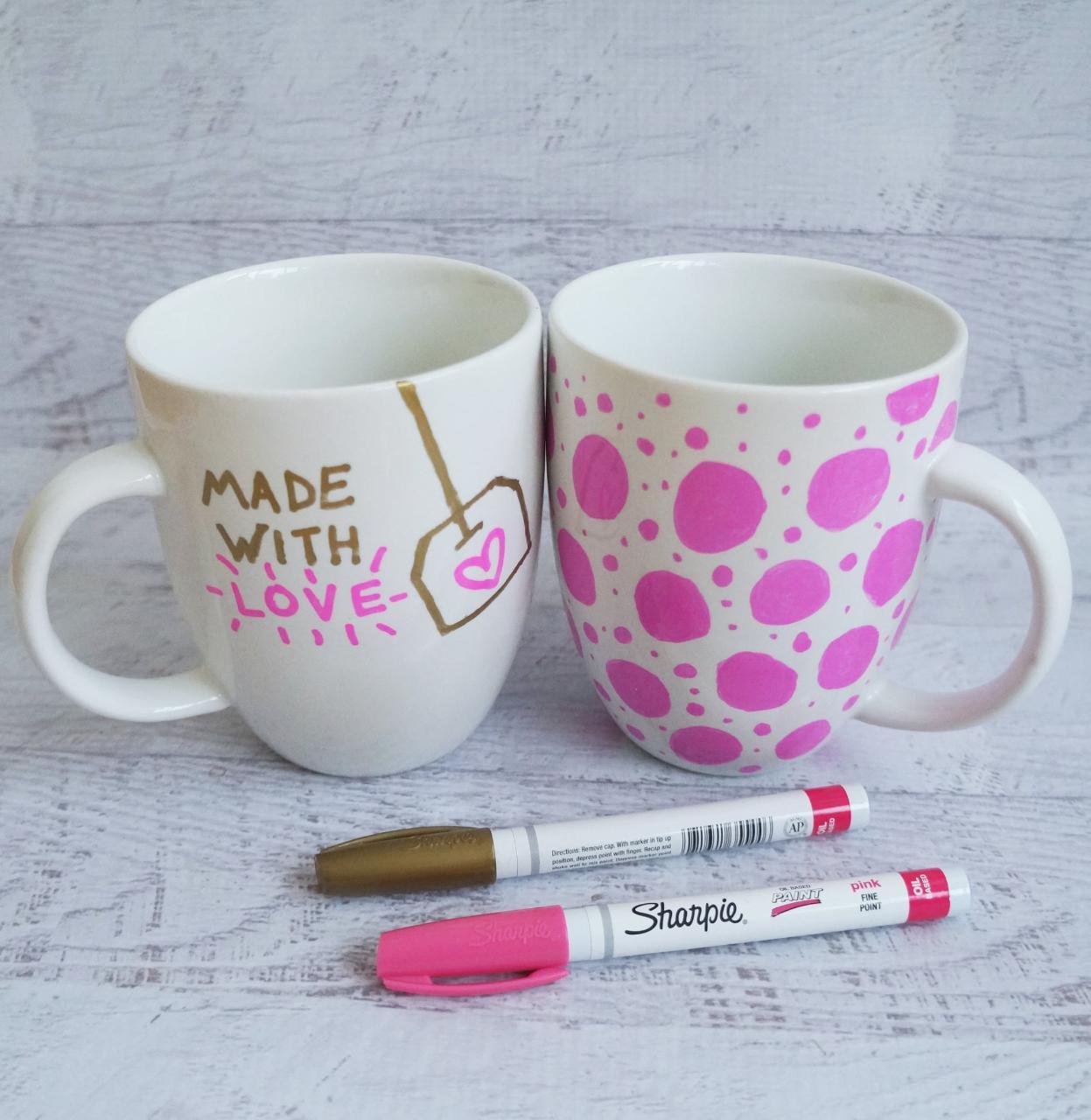 Mug Makeover Workshop ($) - Location: Poolside Cafe/Bar Area