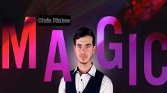 Magic Show with Chris Riches - Location: Outdoor Stage - (BNR)
