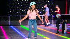 Learn to Skate - Ice-Skating in Planet Chill ($)
