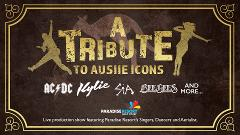 A Tribute to Aussie Icons  - Aerial & Dance Show - Hosted by Dusty - Sept 18th, 23rd & 30th