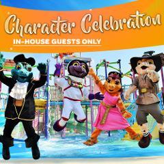 Character Celebration