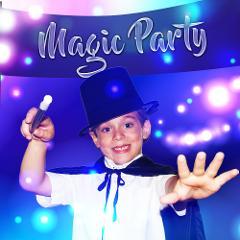 Magic Party (min. 10 Kids)