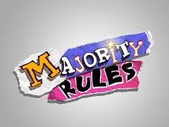 Majority Rules Game Show - Location: Outdoor Stage - (BNR)