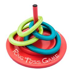 Ring Toss Tournament - Location: Outdoor Stage - (BNR)