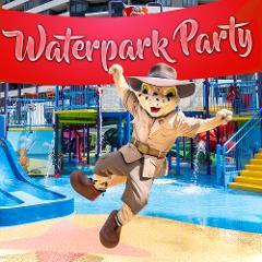 Waterpark Party (min. 10 Kids)