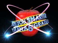 Kahoot Trivia: Are You Smarter Than a 5th Grader? - Location: Outdoor Stage - (BNR)