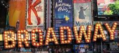 Name That Tune: Best of Broadway - Location: Outdoor Stage - (BNR)