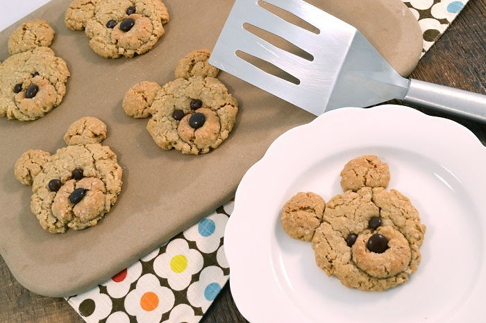 Master Chef: Bake Your Own Cookies ($) - Location: Activities Beach Club