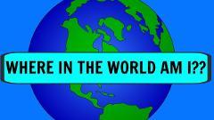 Kahoot Trivia: Where in The World I Am? 18+. - Location: Penguins Restaurant/Bar Area - (BNR)
