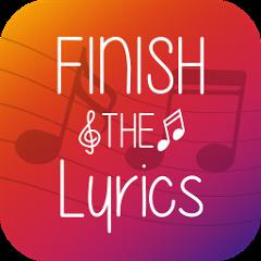 Finish The Lyrics - Location: Outdoor Stage - (BNR)