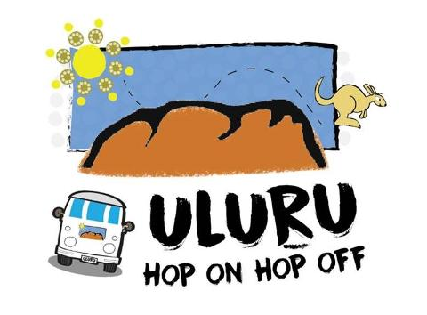Uluru (Ayers Rock) Return