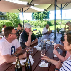 Cycle Tour | Bellarine Peninsula Food and Wine | Guided