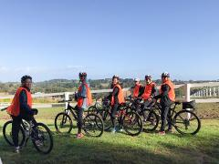 Cycle Tour | Mornington Peninsula Food and Wine | Guided
