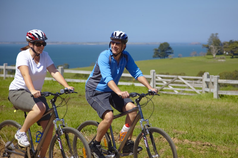 Self-Guided One Day Food and Wine Cycle Tour Mornington Peninsula
