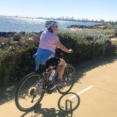 Cycle Tour Melbourne | St Kilda Luna Park Brighton Bathing Boxes Urban Villages and much much more