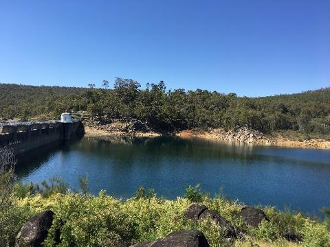Kalamunda, Bickley Valley and Mundaring Weir Exclusive and Private FULL Day Tour