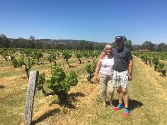 Swan Valley Full Exclusive and Private Day Tour