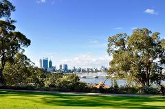 Perth and Fremantle Private Full Day Tour