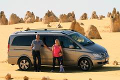 Pinnacles and Yanchep  Exclusive Private Day Tour