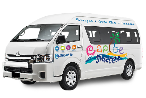 Arenal / La Fortuna to Tamarindo (Caribe Shuttle)